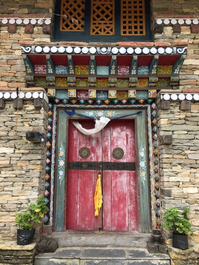 400 Year Old Monastery (Sikkim, India)