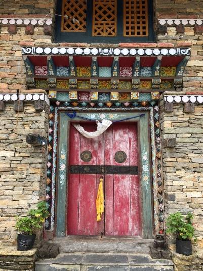 400 Year Old Monastery (Sikkim, India)